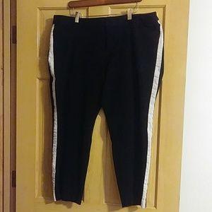 Old navy tuxedo pants